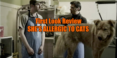 she's allergic to cats review