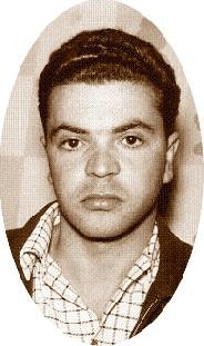El ajedrecista lisboeta Joaquim Durão