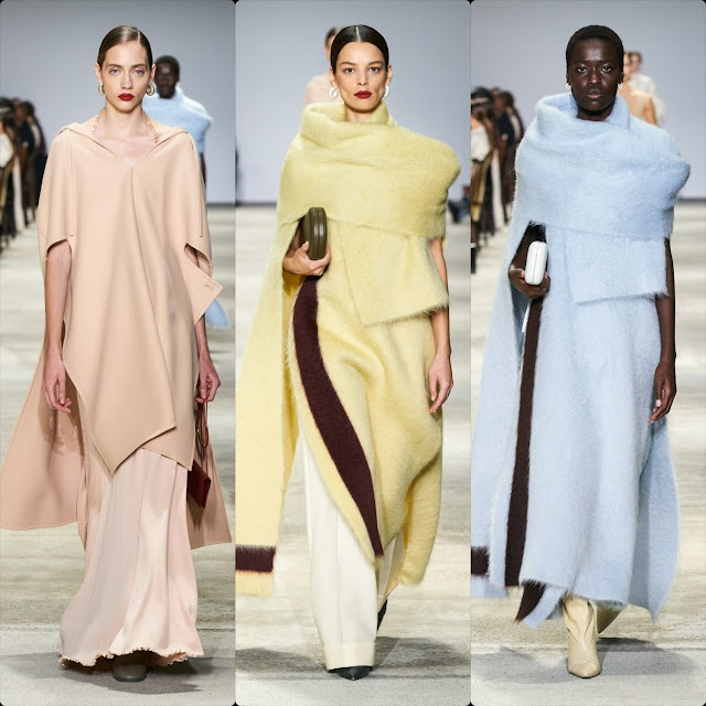 Jil Sander Fall-Winter 2020-2021 Milan by RUNWAY MAGAZINE