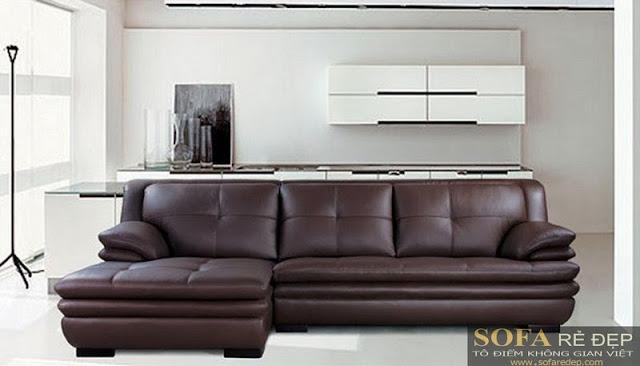 Sofa góc G004