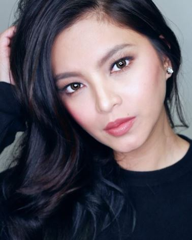 """Ryza Cenon Is Excited To Work With Angel Locsin In """"The General's Daughter"""""""