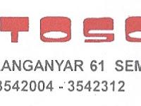 Lowongan Staff Accounting di Santoso Stationery - Semarang