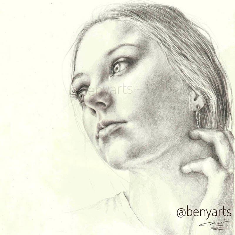 09-Benyarts-Expressions-and-Feelings-in-Graphite-Drawings