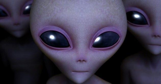 Mënyra se si Alienët e Avancuar mund të na dërgojnë mesazhe