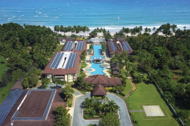 Four Points by Sheraton Palawan Sabang Beach