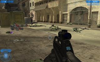 Halo 2 (PC) 2007