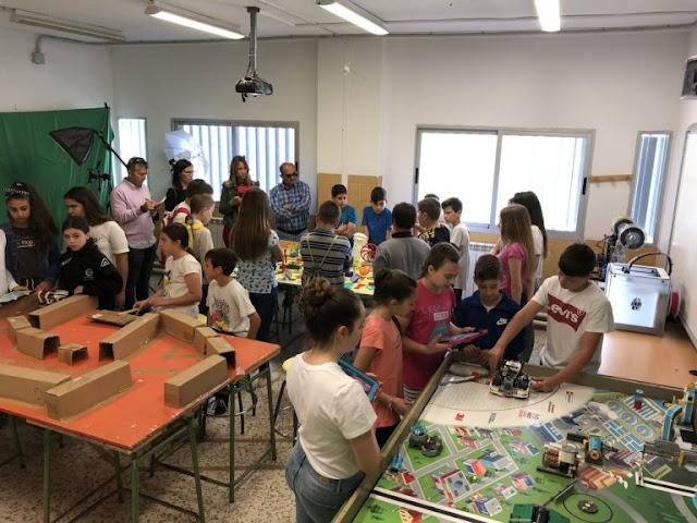 Formación docente entre iguales, blog Enseñanza UGT Ceuta, Ministerio de Educación