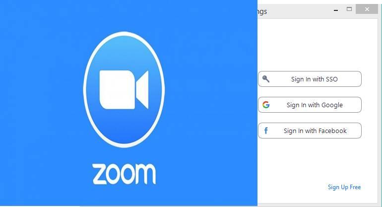 Cara Instal Aplikasi Zoom Di Komputer Atau Laptop Dan Hp Android Iphone