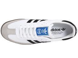 Adidas Originals Samba: adidas Originals Samba Leather Sneaker
