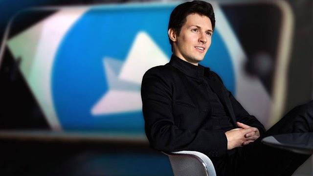 "El cofundador de Telegram revela su mejor ""secreto"""