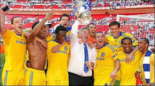 List of All Trophies that Chelsea FC Has Won Till Now
