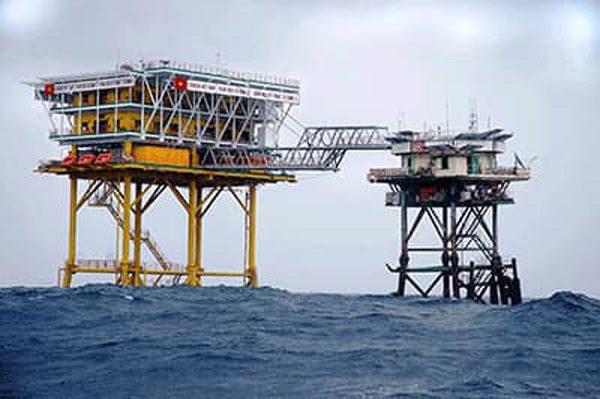 Hoa Kỳ lên án Trung Quốc ép Việt Nam bỏ đối tác dầu khí ở Bãi Tư Chính