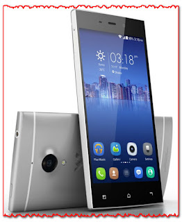 Walton Primo Z Official Firmware/ Flash File Free Download