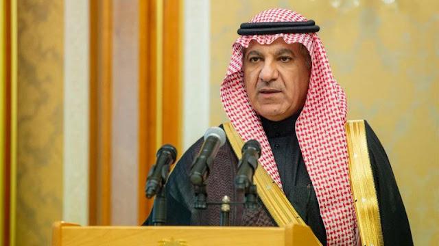 امر ملكى إعفاء وزير الإعلام السعودي تركي الشبانة من منصبه