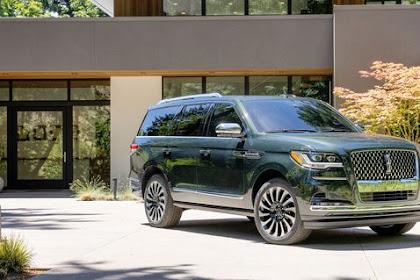 2022 Lincoln Navigator Review, Specs, Price