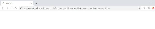 Search.privateweb-search.com (Hijacker)