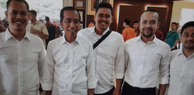 Pemilih PDIP Terbelah Gara-gara Menantu Jokowi