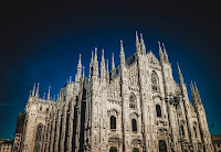Cathedral Photo by 𝓜o k a on Unsplash