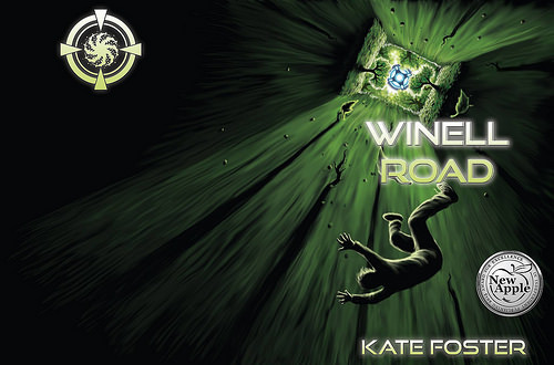 Winell Road wrap cover