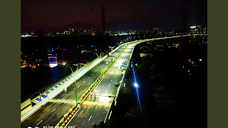 Chunabhati BKC Flyover and its design for future city Mumbai