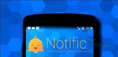 Notific%2BPro%2B2 Notific Pro v3.3.1 APK Apps