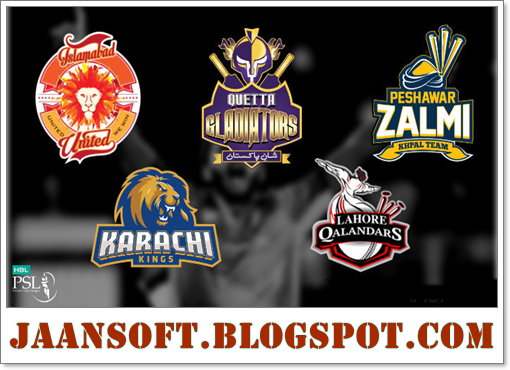 Pakistan Super League T20 PC Game Download Full Version
