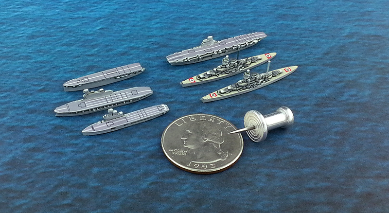 1600Th Scale Naval Wargames Ships « Join the Best Modern