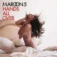 [2010] - Hands All Over [Deluxe Edition]