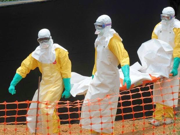 Ebola Virus Disease All Information, Must Read, Share, & Save Lives of Humans