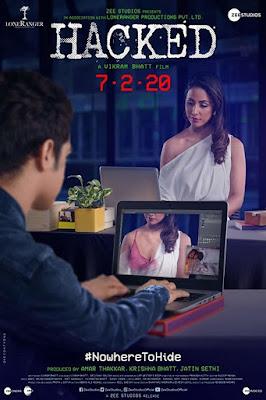 Hacked 2020 Hindi 720p PreDvDRip Download