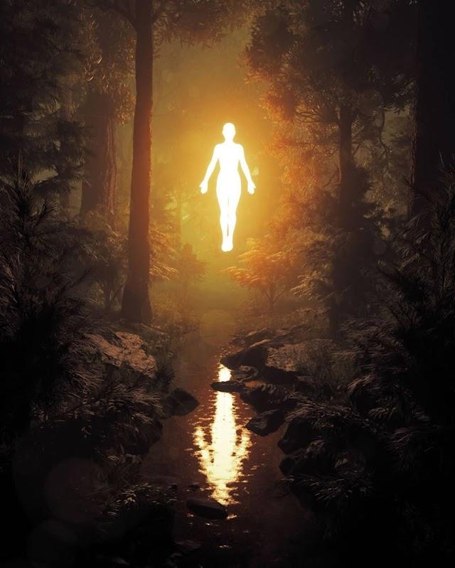 El poder de la Luz Astral