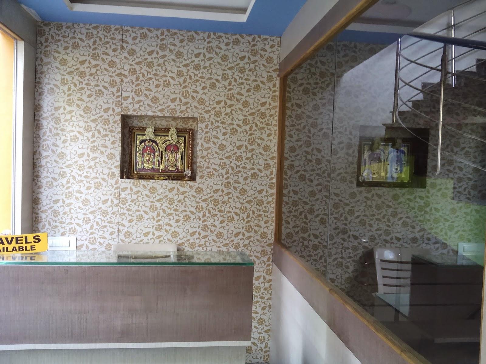Rajahamsa residency a/c tirupati