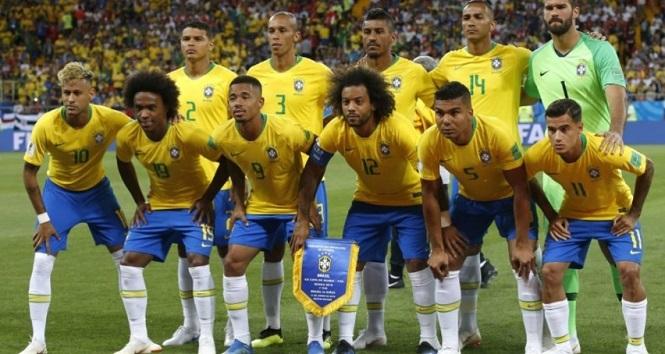 La selección de Brasil no quiere jugar la Copa América y se podrían sumar más equipos