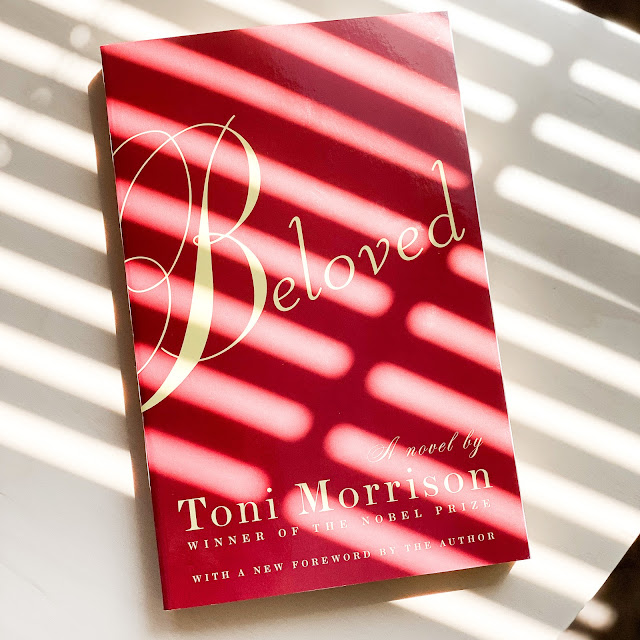 Beloved - Book Review - Incredible Opinions