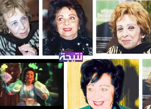 من هي رتيبة الحفني - تعرف على أسرار حياة مغنية الأوبرا المصرية