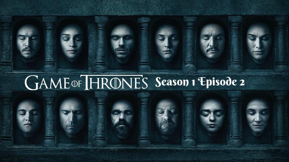 DOWNLOAD : Game of Thrones Season 8, Episode 5 (S08E05 ...