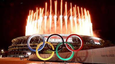 Habiskan Rp 405 T, Olimpiade Tokyo 2020 Termahal Sepanjang Sejarah