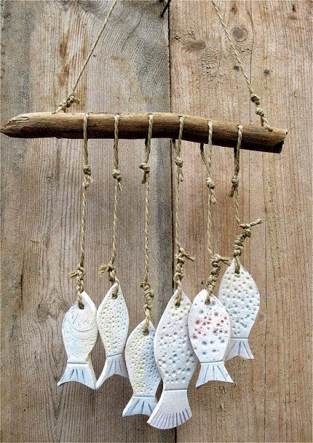 35 amazing diy wind chimes do it yourself ideas and projects. Black Bedroom Furniture Sets. Home Design Ideas