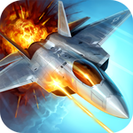 Download Game Air Combat OL: Team Match Apk v3.0.0 Mod