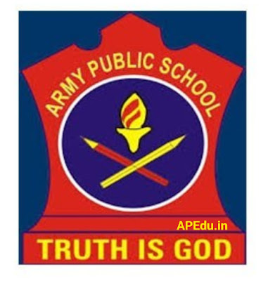 ARMY PUBLIC SCHOOL NOTIFICATION 2020 – OPENING FOR VARIOUS TEACHERS POSTS.