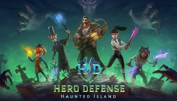 HERO DEFENSE-ALI213