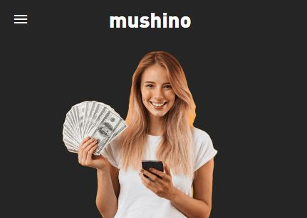 Mushino $7 Crypto No Deposit Bonus