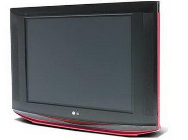 Komponen Komponen Televisi Dan Fungsinya Media Elektronik