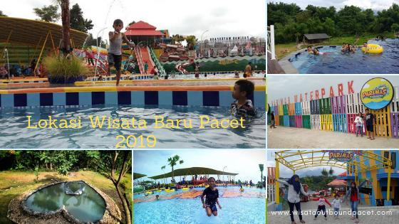 lokasi wisata baru parimas waterpark pacet wisata outbound pacet improve vision