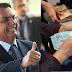 Bolsonaro anima brasileiros ao falar como será a prorrogação do auxilio emergencial