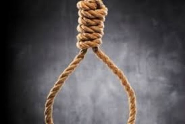 BARAHONA: Hallan una mujer ahorcada con una corbata en Blanquilzales