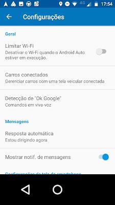 Utilizando o Android Auto em qualquer veículo - Dicas linux e Windows