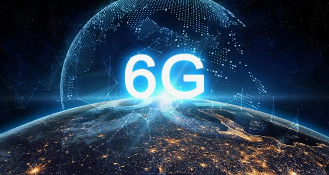 Future 6G technology could be up to 8,000 times faster than 5G