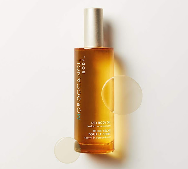 dry-body-oil