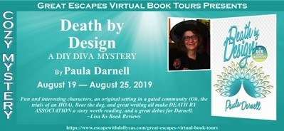 Upcoming Blog Tour 8/22/19